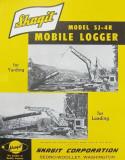 1963- Skagit SJ-4R Brochure Cover