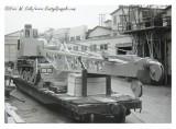 1966- Skagit GT-5 on Railroad Car