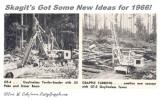 1966- Skagit GT's New Innovation!