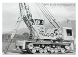 1965- Skagit GT-5A with Stiff-Leg Boom