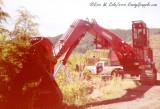 1989 Koehring 6655 Crawler Log Loader