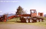 1987 Koehring 6630 On Pierce Carrier