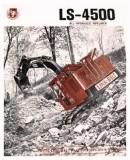 1970 Link-Belt Ad- LS-4500 Hydraulic