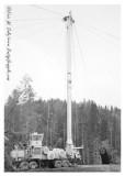 Skagit BU-199 with T-110HD SP Tower