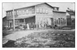 1902 Shop - Sedro Woolley Iron Works