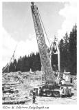 1968- Skagit SJ-7  w/ Yarding Boom