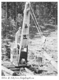 1968-Skagit GT-5C Grapple Yarding