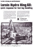 1973- Lorain Ad 'Hydra-King 60'