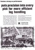1973- Koehring Ad 'Bantam 522'