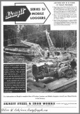 1950s Skagit Ad 'Mobile Loggers'