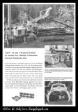 1961- Washington TL-6B Trackloader