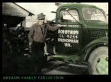 Tribute Gallery: Robert E. Byron Jr.