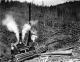 May 1938 at Vail Weyerhaeuser Co.