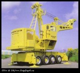 Washington TL-6 on 4-Axle Carrier