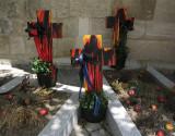 Arts & Crafts in Viennese Cemeteries