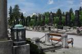 Cemetery Baumgarten,Vienna