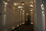 Corridors of the Imperial Vienna