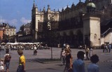Cracow (Krakau) 1981