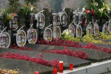 Graveyards in Madeira