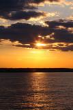 Spring Sunset 2011