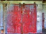 8th Floor Warehouse Door