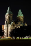 Richardson Olmsted Complex From The Lawn
