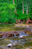 Willardshire Falls