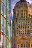 Buffalo Art Deco With A Modern Accent