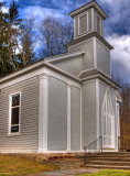 Pleasant Valley Meeting House