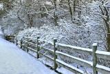 Willardshire Fence