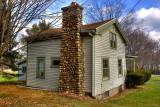 The Old Nieman Homestead on Jewett Holmwood Road