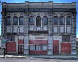 625 Williams Street Savoy Theater