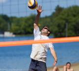2011 Beach Volleyball