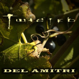 Del Amitri: Twisted