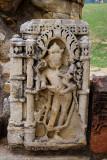 Pre-Muslim stone carving