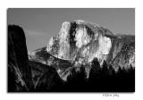 Half Dome Gallery - CLICK to ENTER