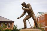 Elvis in Tupelo