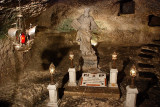 Grotto of St Paul in Rabat