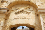 Around the island and Valletta: History from Megalithic to Medieval Ages