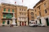 Vittoriosa main square