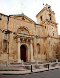 St John's Co-Cathedral...