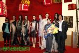 Exposition de l'Universit� de Tsinghua Pékin 2012