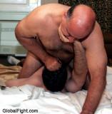 Big Hairy Mens Male Modeling Stocky Husky Manly Guys Models Portfolio Photos Shoots