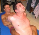 pro fantasy wrestling jobbers lutteurs heels jockstrap cockfighting underwear fighters photos
