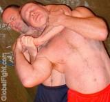 hunky stud wrestling older pro wrestler daddy man.jpg