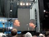 Bruce Springsteen, Etihad Stadium Manchester - 2012