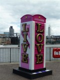 Live/love on the Embankment