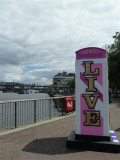 Live on the Embankment