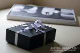 Magazine Style Wedding Albums by Alpine Image Co.