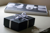 Queensberry Wedding Albums by Alpine Image Co.